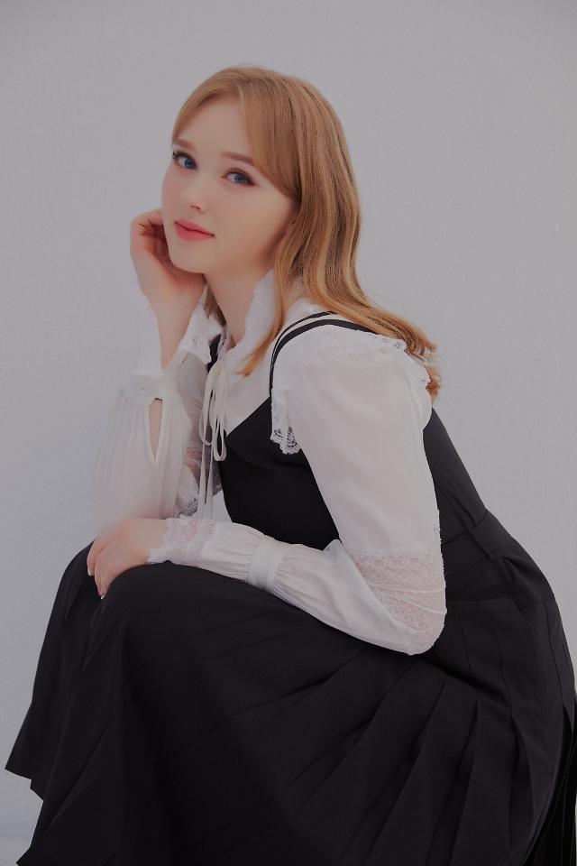 """[인터뷰] 미스트롯2 마리아 """"방탄소년단부터 주현미까지 한국음악 섭렵하다 가수 됐죠"""""""