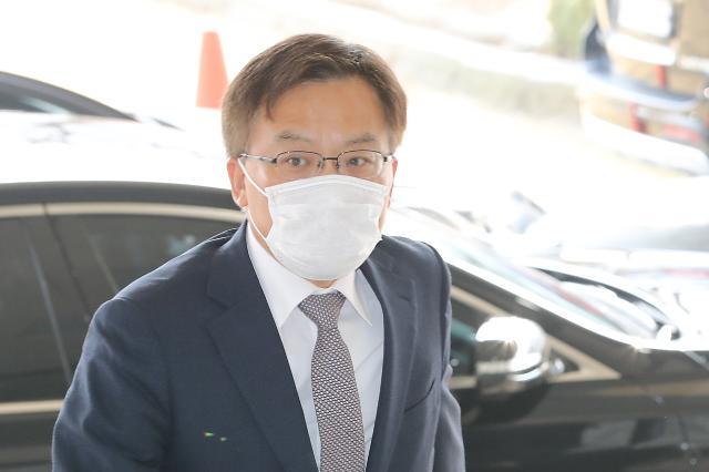 [尹사퇴 한달, 지금 검찰은] ①기소권 두고 공수처와 으르렁