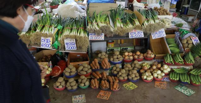 又要涨价?二季度国际粮价持续上扬或带动韩食品价格走高