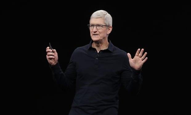 완성차 업체 퇴짜 맞은 애플, 자율주행 개발로 계획 변경?