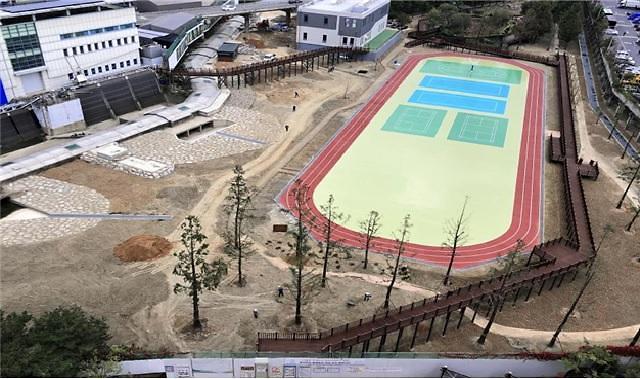 서울시, 한강 더 깨끗해졌다…1단계 수질오염총량제 수질지표 초과 달성