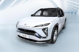 ハンコックタイヤ、中国の電気自動車企業「NIO」に新車用タイヤ供給