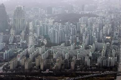 4·7 선거 앞두고 서울 아파트 숨 고르기…재건축 단지는 강세