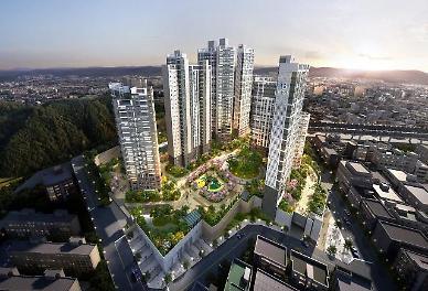 반도건설, 908억원 규모 부산 광안지역주택조합 사업 수주