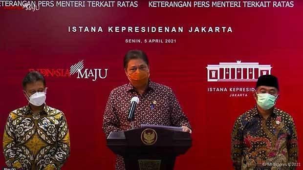 [NNA] 印尼 행동제한, 2주 연장... 20개 주에서 실시