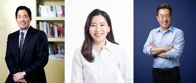 [서울시 유통 숙원사업⑤] 유통 CEO 서울시장 후보와 인연은