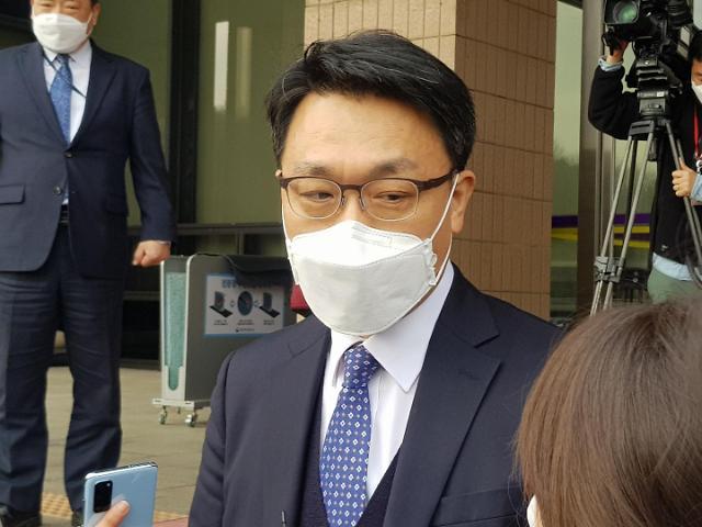 법원으로 간 김학의 출국금지 사건…공소기각 가능성은?