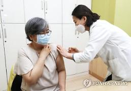 1回目のコロナワクチン接種者、累計100万人突破・・・接種39日ぶり