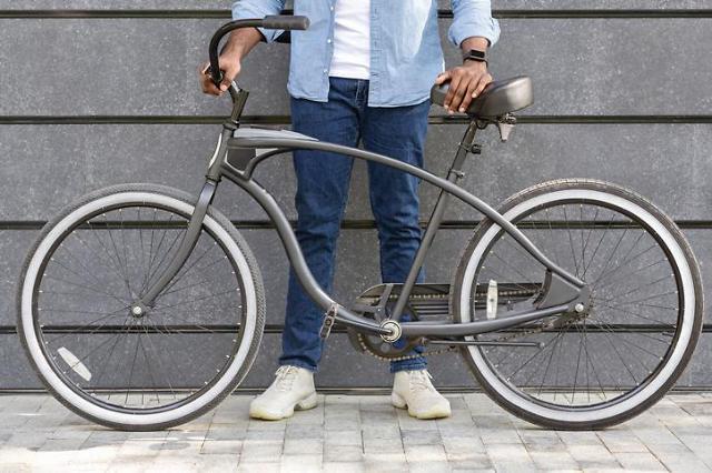 [임기자의 에코-팁] 친환경 아이콘 자전거, 버려지면 골칫거리