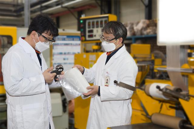 SK종합화학·코오롱인더, 생분해성 플라스틱 시장 진출...3분기 PBAT제품 출시