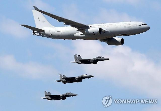 [공중급유기 KC-330] ①독도·이어도 헤집는 중·러 군용기 꼼짝마