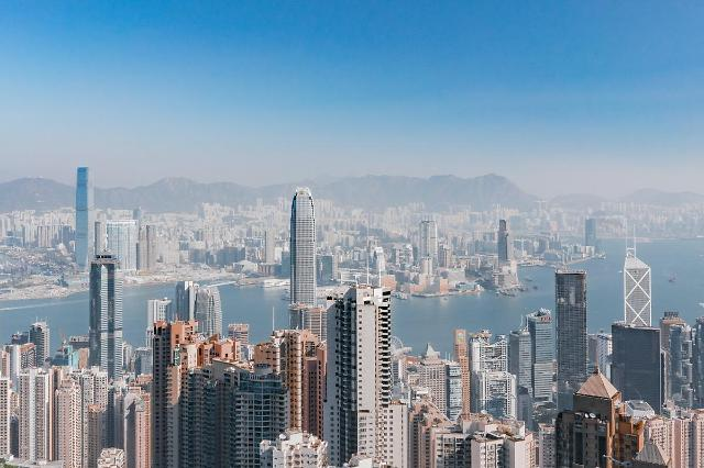 [NNA] 홍콩 올해 성장률 3.5~4.5%... 홍콩대 전망