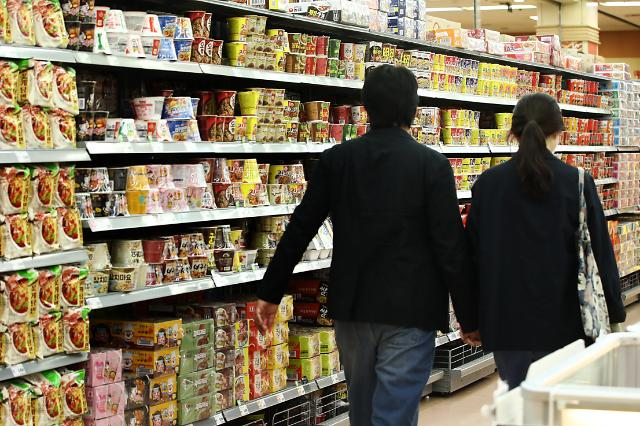 销售额大亨涌现但整体盈收平平 韩食品行业的赚与不赚?
