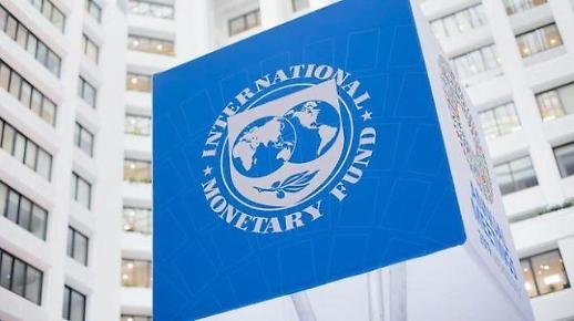 IMF nâng mức tăng trưởng kinh tế toàn cầu lên 6%