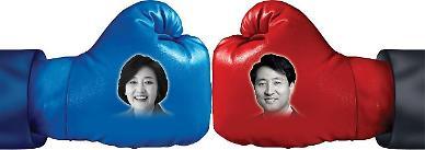 [4·7 재보선] 지상파 3사 출구조사 서울 박영선 37.7% vs 오세훈 59.0%