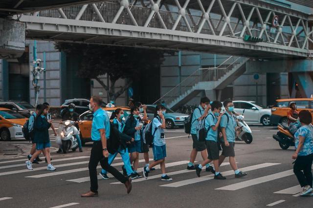 [NNA] 홍콩 중문대, 어린이들이 감염확산 매개체 가능성