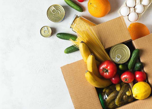 疫情下韩餐饮配送暴增 去年平台交易额达1200亿元