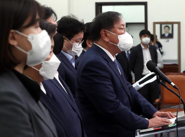 [4·7재보선 후폭풍] 뒤집힌 서울 표심…與, 이대론 대선 어렵다
