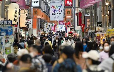 [코로나19] 올림픽 할 수 있나…日 도쿄 확진자, 연일 500명 이상
