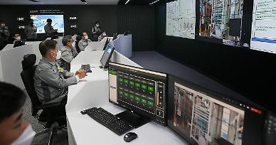 Daewoo shipyard gets smarter with advanced digital technologies