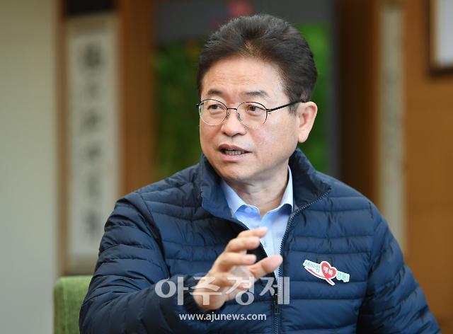 이철우 경북도지사, 오세훈·박형준 시장에게 상호협력사업 제안