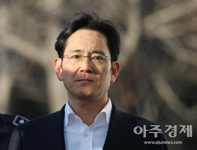 """""""열흘 더 입원 필요"""" 이재용 서울구치소 복귀 연기"""