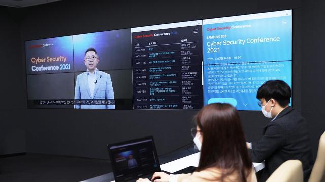 [IT 이슈 리마인드] ② DX 수요 잡자…삼성SDS·LGCNS·SK㈜C&C와 도전자들