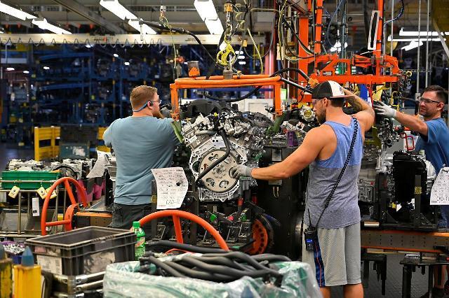 GM, 반도체 공급 부족에 인기 모델 생산공장도 중단