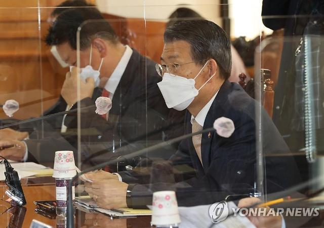 """은성수 """"햇살론카드 보증비율 100%...업계 부담 낮아"""""""