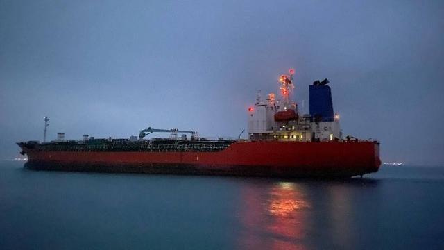 이란, 한국케미호 95일 만에 억류 해제...동결자금·핵합의 영향