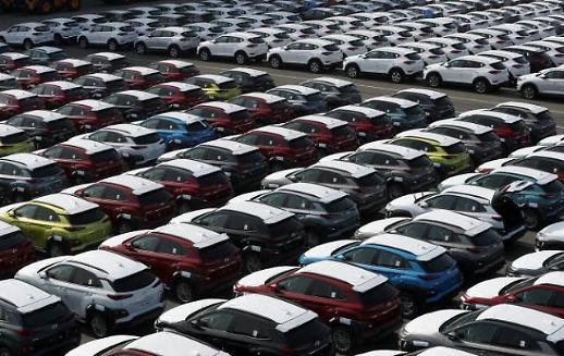 韩产业部:今年出口额有望重回6000亿美元