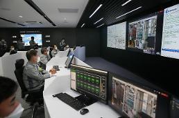 大宇造船海洋、先端技術応用された「スマート造船所」始動…未来志向的革新の成果