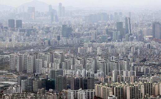 韩房产市场回归买家占优局面 首尔公寓交易供求指数趋稳