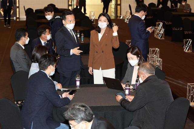 韩政界新老交替或加速