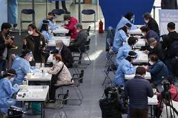 [コロナ19] 1回目のコロナワクチン接種者数114.8万人・・・接種後の死亡は2件増え計44件