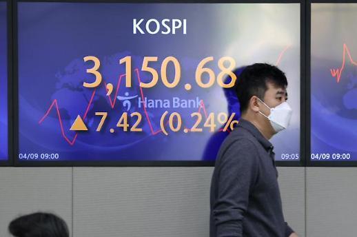 近3000人持股金额超100亿韩元 最年幼者仅9岁
