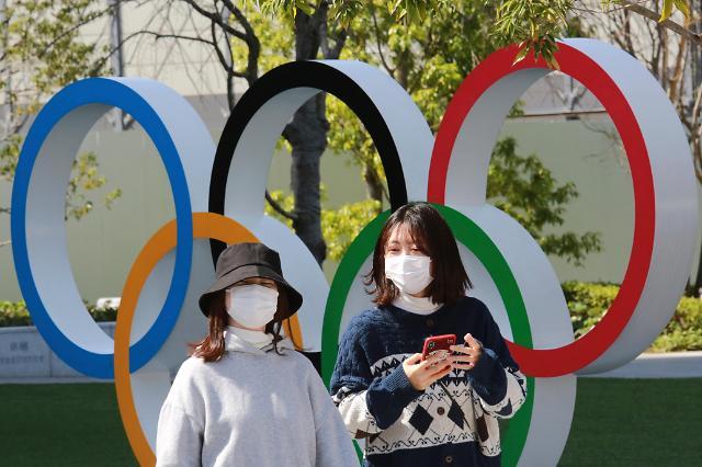 [코로나19] 일본 4차 유행 위기…하루 4000명대 코앞