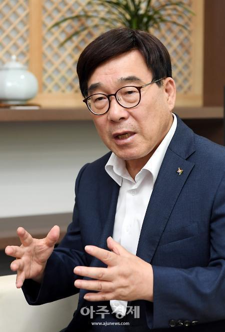 """신동헌 광주시장 """"부정수급  예방 강화...부정수급 안내물 발송"""" 강화"""