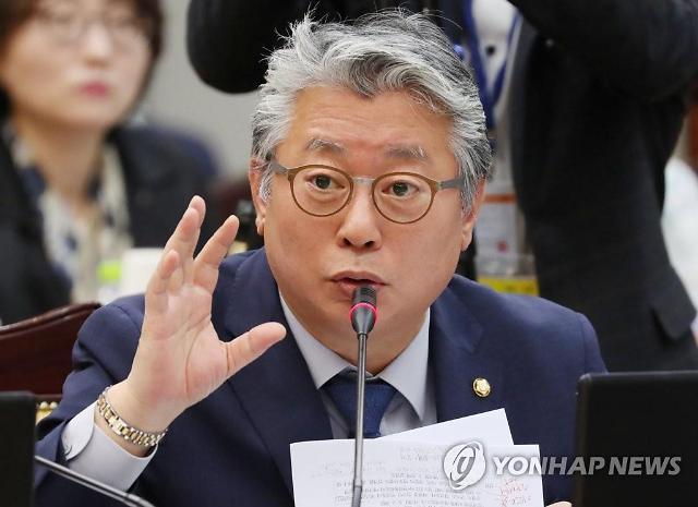 """조응천 """"민주당, 기득권·무오류 태도 못 버려...아직 멀었다"""""""