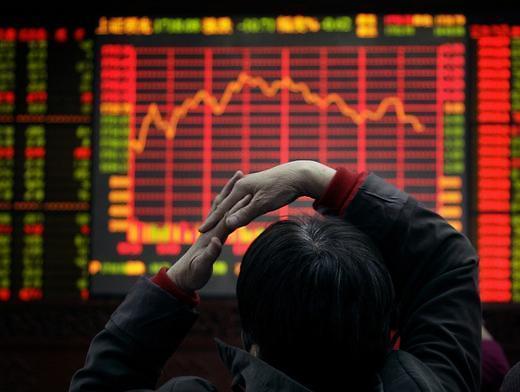 [중국증시 주간전망]1분기 GDP 급등에 상하이·선전증시 반등할까