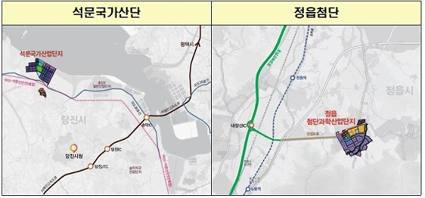 LH, 임대산업단지 15만㎡ 공급…천안에 공공물류센터도 건립