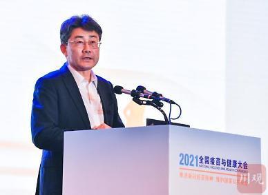 中 백신전문가 중국산 백신 효과 낮다 발언 반박