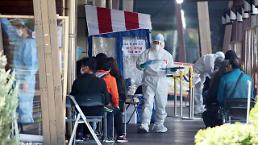 [コロナ19] 新規感染者587人発生・・・地域感染560人・海外流入27人