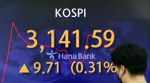 3月外资共抛售韩股205.4亿元 已连续4个月持净抛售势头