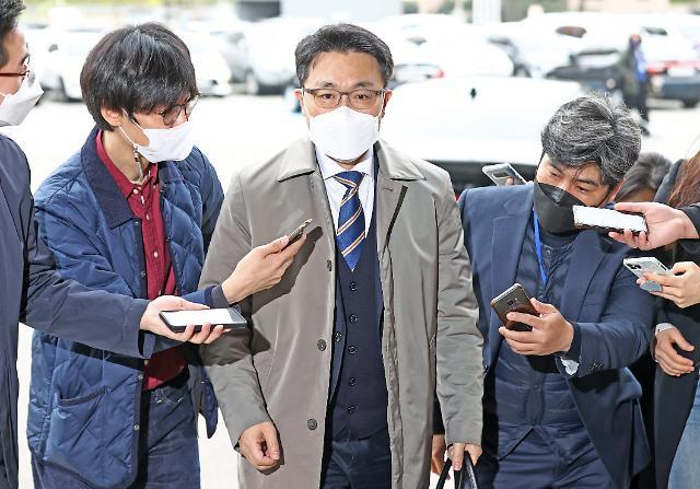 천안함 좌초설 신상철, 김태영 전 국방장관 공수처 고발