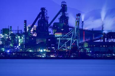 일본 생산자물가 13개월만에 플러스