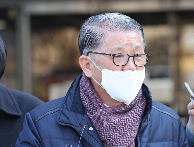 2000억원대 횡령·배임 최신원 재판 속도낸다