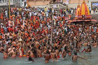 하루 17만명 확진...인도, 세계 2위 코로나19 확산국으로
