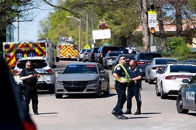 미국 또 총격사건 발생…테네시주 고교서 총성, 1명 사망