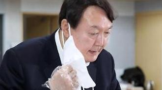 또다시 불거진 윤석열 장모의 부동산 불법의혹... 농지법 위반 논란돼
